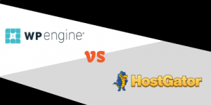 WP Engine vs HostGator