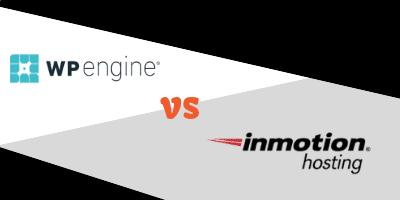WP Engine vs Inmotion