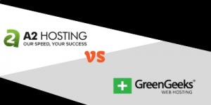 a2 hosting vs greengeeks