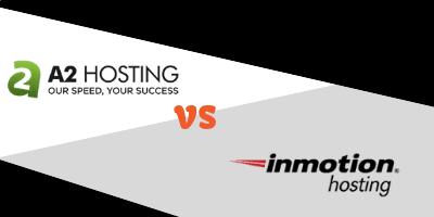 a2 hosting vs inmotion
