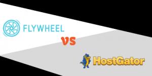 flywheel vs hostgator