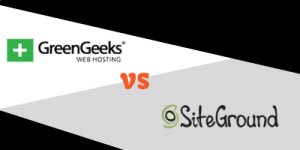 greengeeks vs siteground