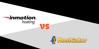 inmotion vs hostgator