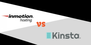 inmotion vs kinsta