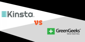 kinsta vs greengeeks