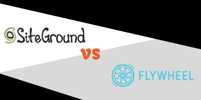 siteground vs flywheel