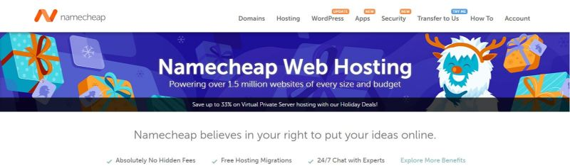 godaddy alternatives godaddy alternatives namecheap